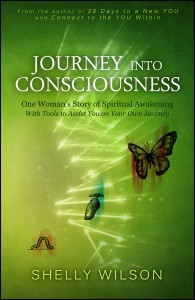 Journey into Consciousness Copyright 2013 Starfield Press