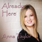 AnnaTaylorcdcover