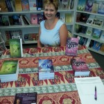 Shelly Wilson Book Signing Lily Dale, NY