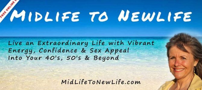 Moving You From Mid Life to A New Life