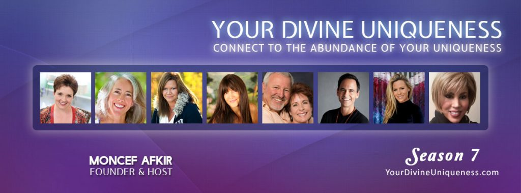 Your Divine Uniqueness