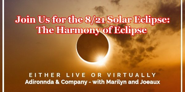 The Harmony of Eclipse Power of Two Channeling